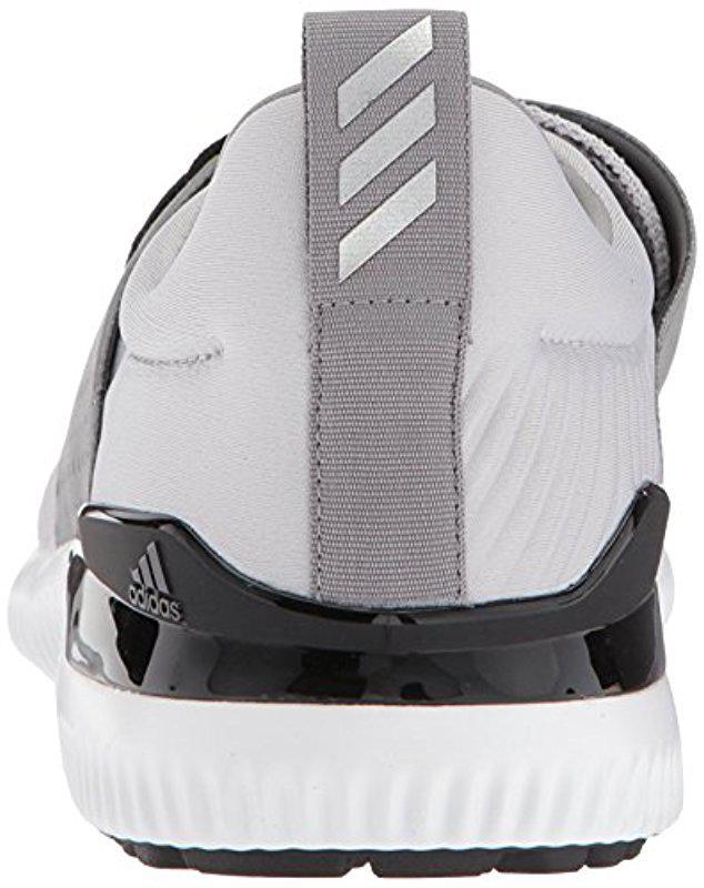 5e9604bdfd0 Lyst - adidas Adicross Bounce Golf Shoe in Gray for Men - Save 52%