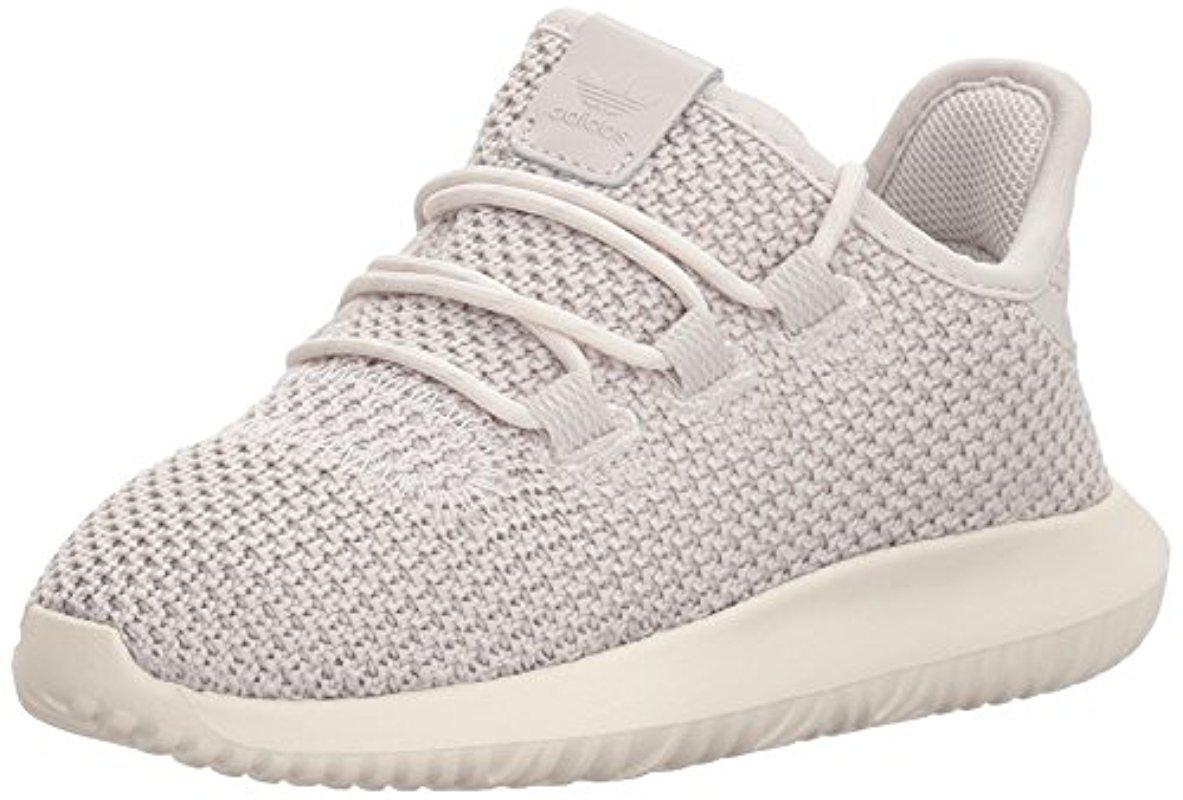 new concept 567c2 72320 Lyst - Adidas Originals Kids  Tubular Shadow C Sneaker