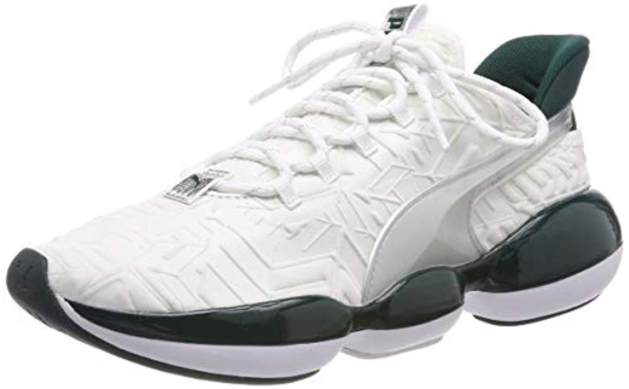 c8e3ff73cde21d PUMA Mode Xt Tz Wns Fitness Shoes in White - Lyst