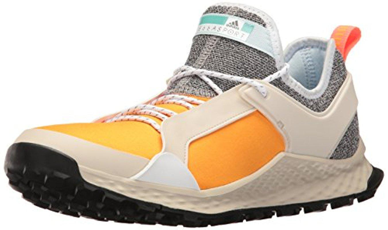 7d851a0711e0 Lyst - adidas Performance Aleki X Cross-trainer Shoe in Gray - Save 18%