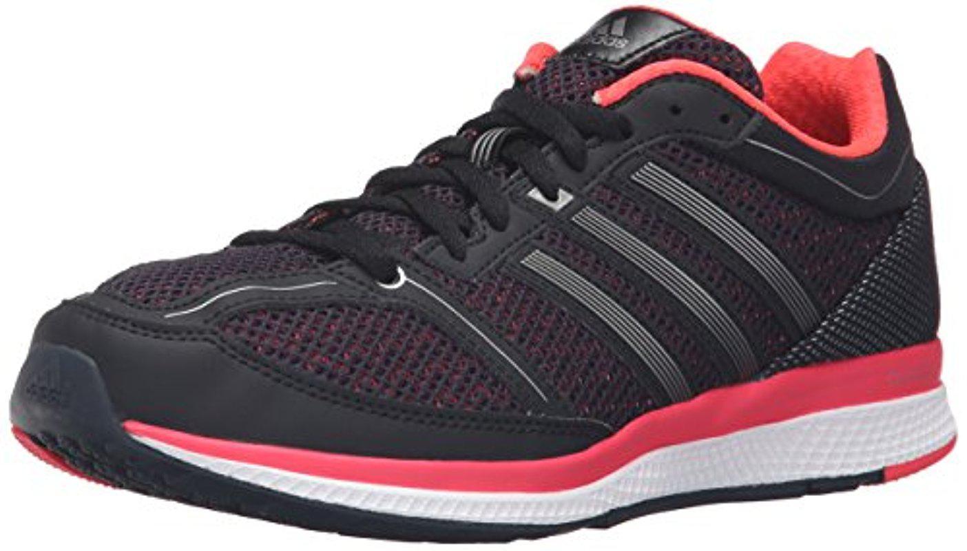 adidas Originals. Women's Black Adidas Performance Mana Rc Bounce W Running  Shoe