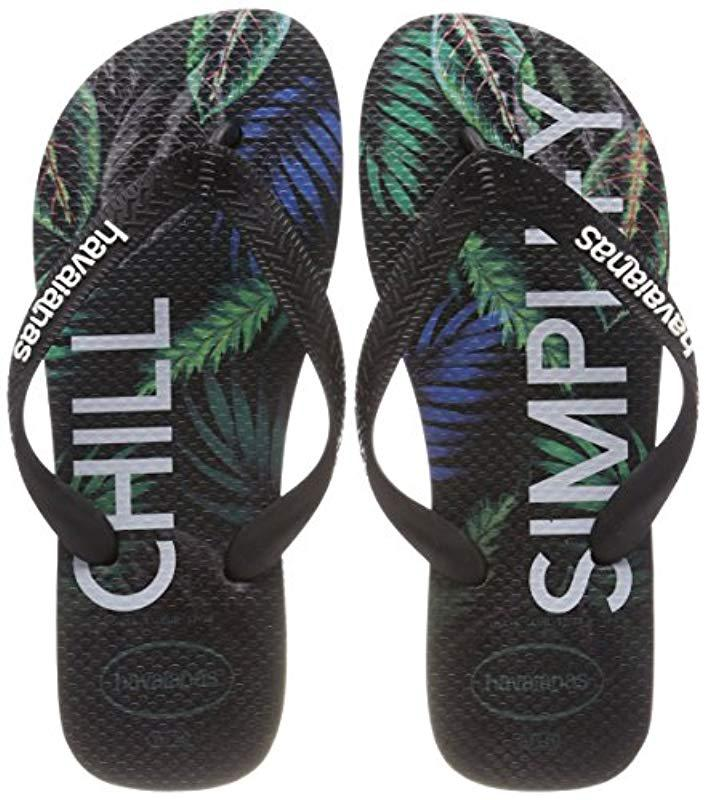 197f463d53f Havaianas Unisex Adults  Top Tropical Flip Flops