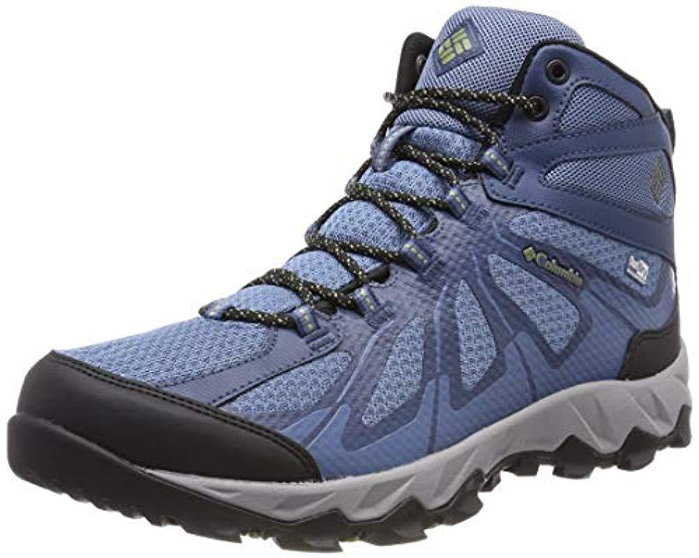 009e22e5af3 Columbia Peakfreak Xcrsn Ii Xcel Mid Outdry High Rise Hiking Boots ...