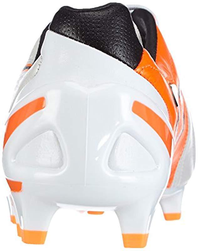 3a79836eadff PUMA King Ii Ef+ Fg, 's Football Boots in White for Men - Lyst