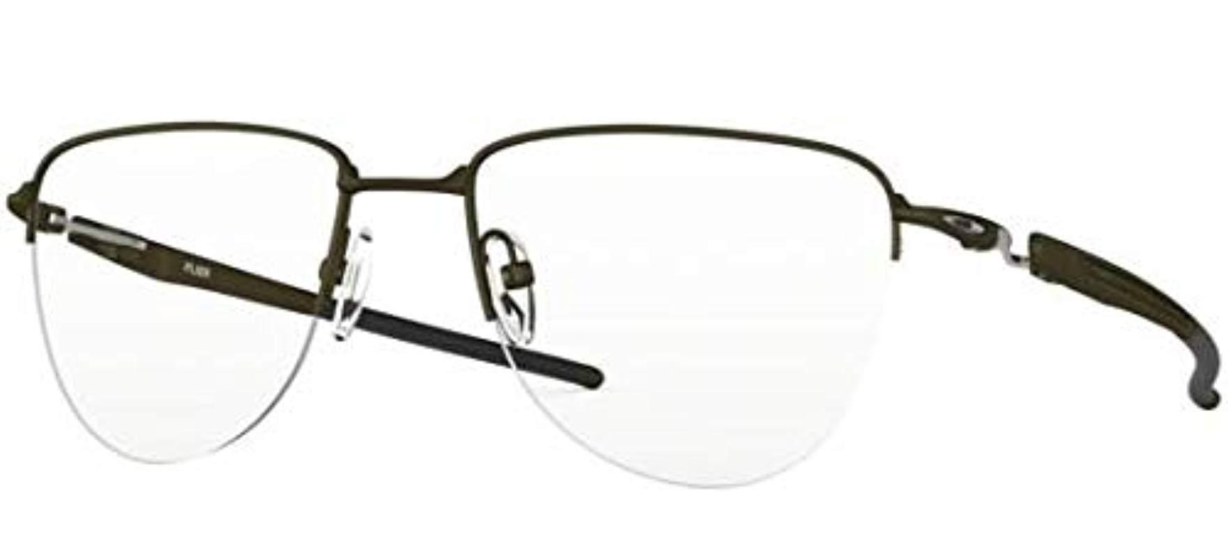 368717e3e6 Ray-Ban. Men s Metallic Plier Optical Frames ...