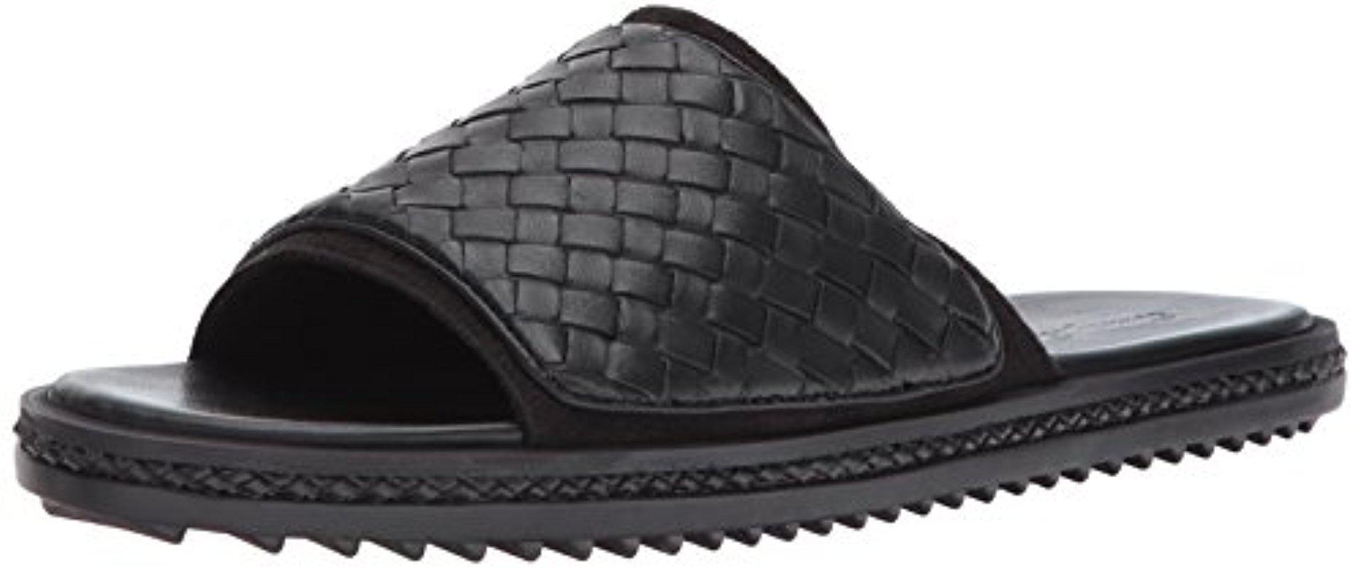 06f3f5ca687997 ... flip flops allegro navy sandals pineapple  Tommy Bahama. Men s Black  Shore Crest Slide Sandal lowest discount 9d417 70865 ...