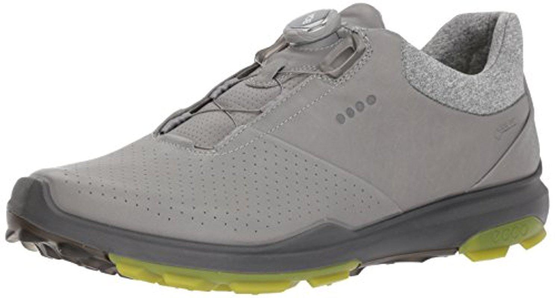 4c5cc6013b94b Ecco Biom Hybrid 3 Boa Gore-tex Golf Shoe in Gray for Men - Lyst