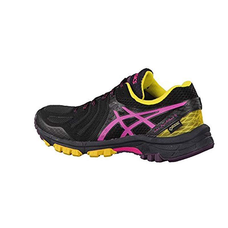 825d98d95922 Asics Gel-fujiattack 5 G-tx Gymnastics Shoes - Lyst