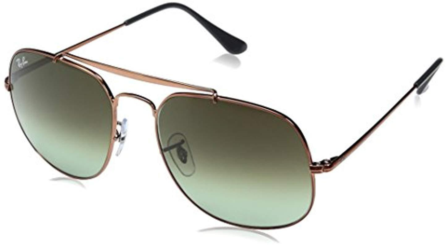 a109364dad Lyst - Ray-Ban Rb3561 The General Sunglasses for Men