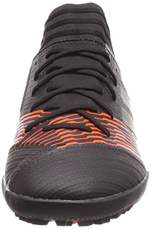 f913d2b77178 adidas Nemeziz Tango 17.3 Footbal Shoes in Black for Men - Lyst
