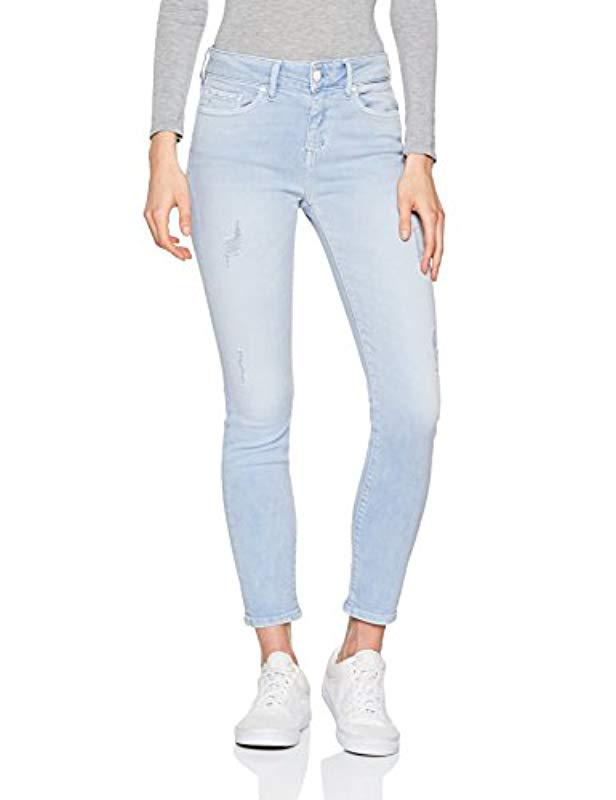 8e9f7f35 Tommy Hilfiger Venice Rw Violette Skinny Jeans in Blue - Lyst