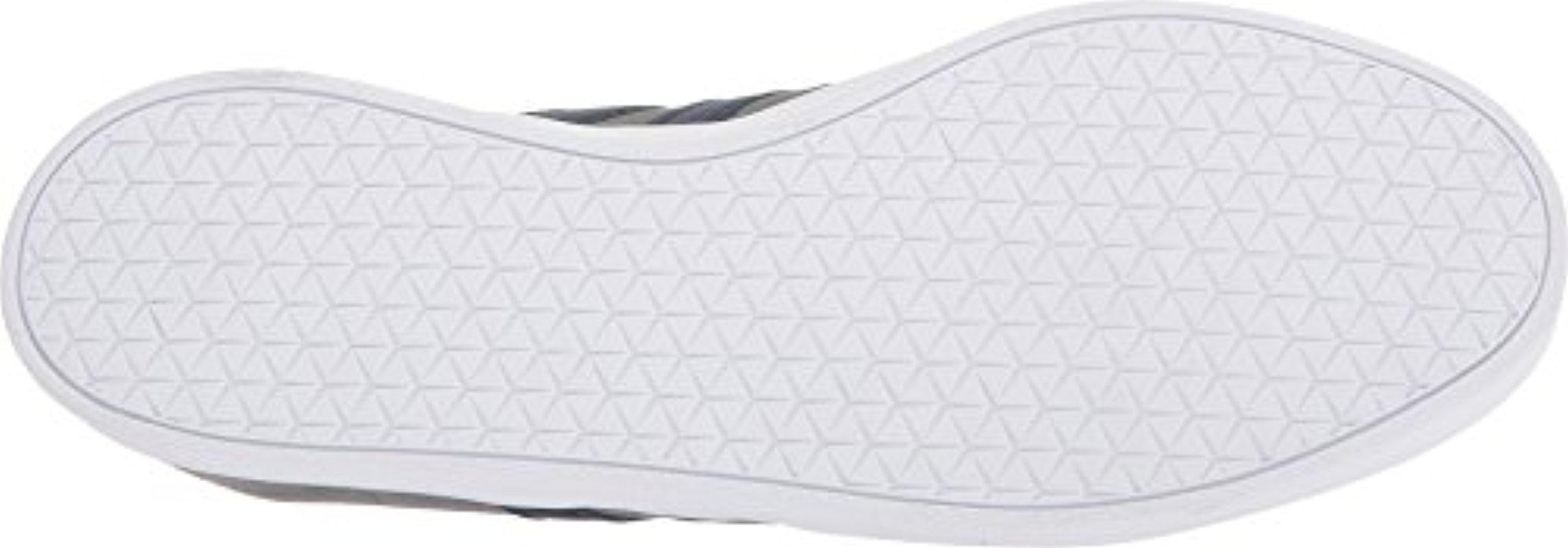 size 40 a9d37 9fb7e Lyst - adidas Originals Adidas Vl Court 2.0, Grey Threegrey
