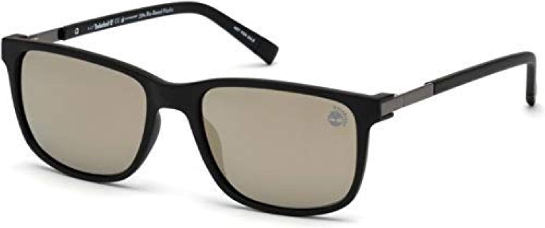 b6429cf541a9 Timberland. Men s  s Tb9152 Sunglasses
