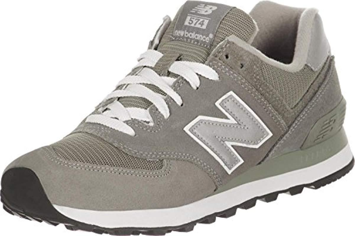 new balance unisex adults' 574 trainers
