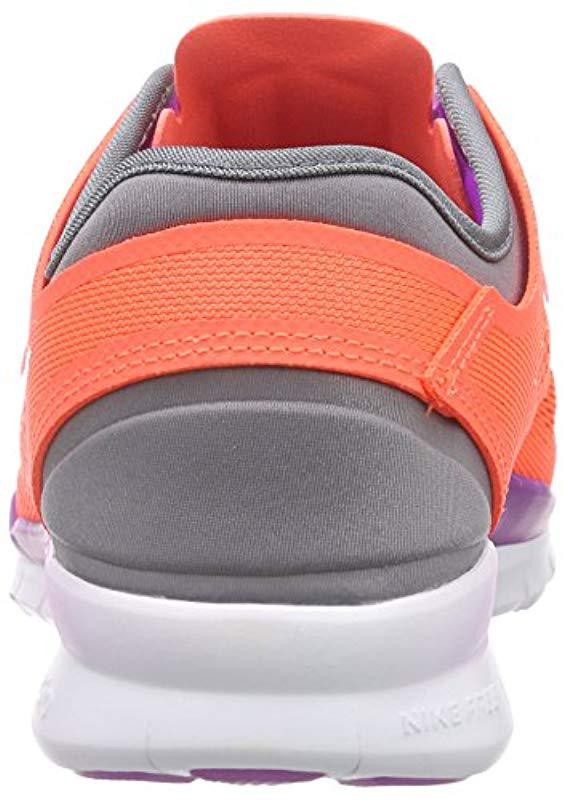 a511b1553ec87 Nike - Multicolor Free Tr 5.0 Fit 5 Multisport Indoor Shoes - Lyst. View  fullscreen
