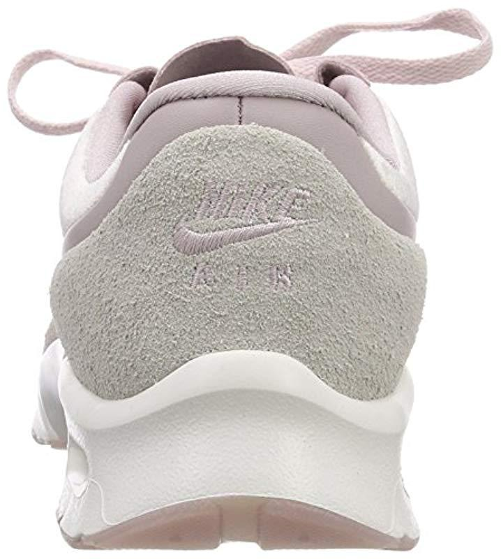 big sale 500e5 f79e5 nike-Pink-Particle-RoseParticle-Ros-s-W-Air-Max-Jewell-Lx-Gymnastics-Shoes .jpeg