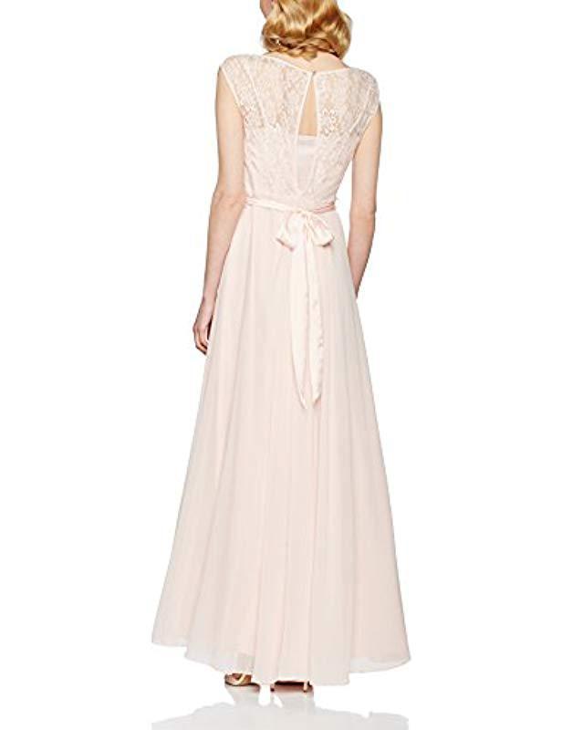 8ae1aba2a68c Coast Lori Lee Dress in Pink - Save 75.0% - Lyst