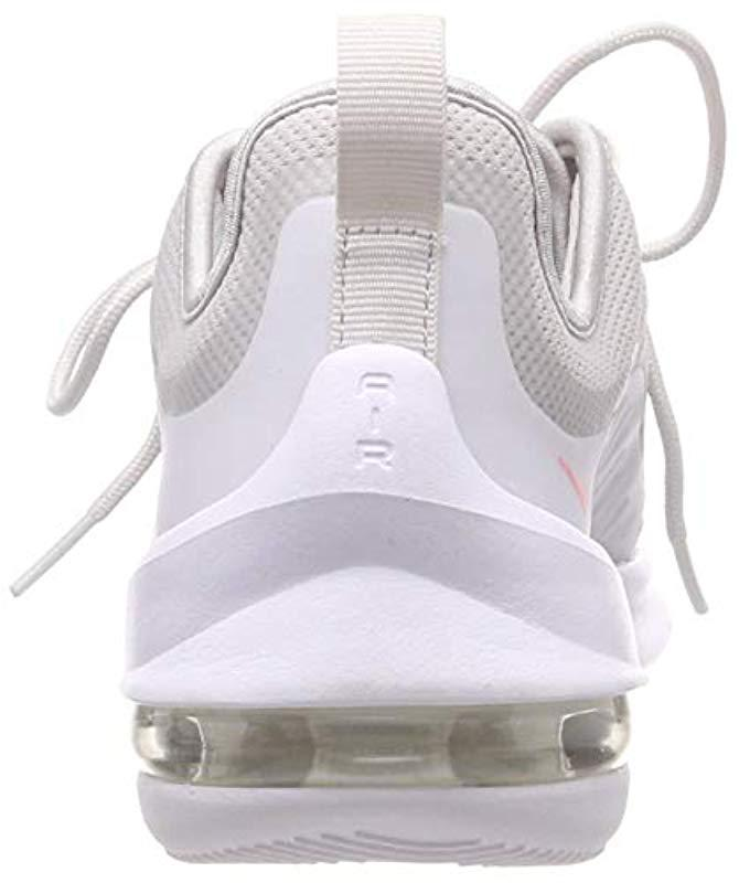 new product 09070 b8ff0 Nike Air Max Axis Running Shoes in Gray - Save 32% - Lyst