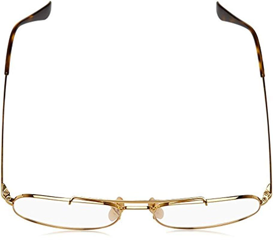 32ba6c831b5 Ray-Ban - Metallic 0rx 6389 2500 57 Optical Frames