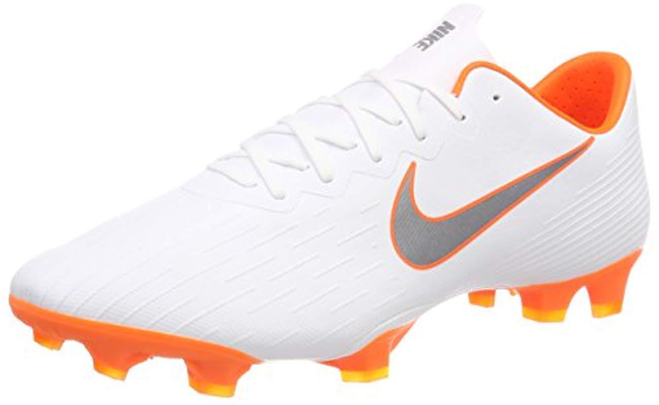 half off 82708 13d78 Nike s Fußballschuh Mercurial Vapor 12 Fg Pro Footbal Shoes