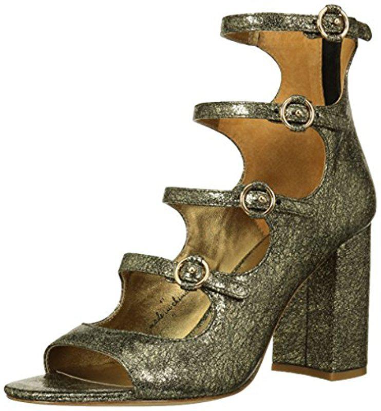 Joie Laina Block Heel Sandal flUfplb8