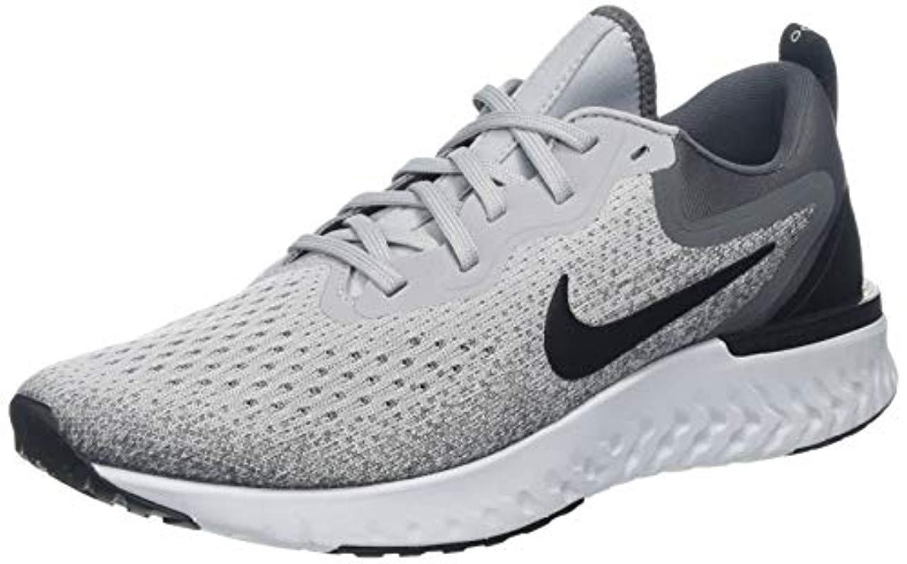4eb607245dd1 Nike  s Odyssey React Low-top Sneakers in Gray for Men - Save 16% - Lyst