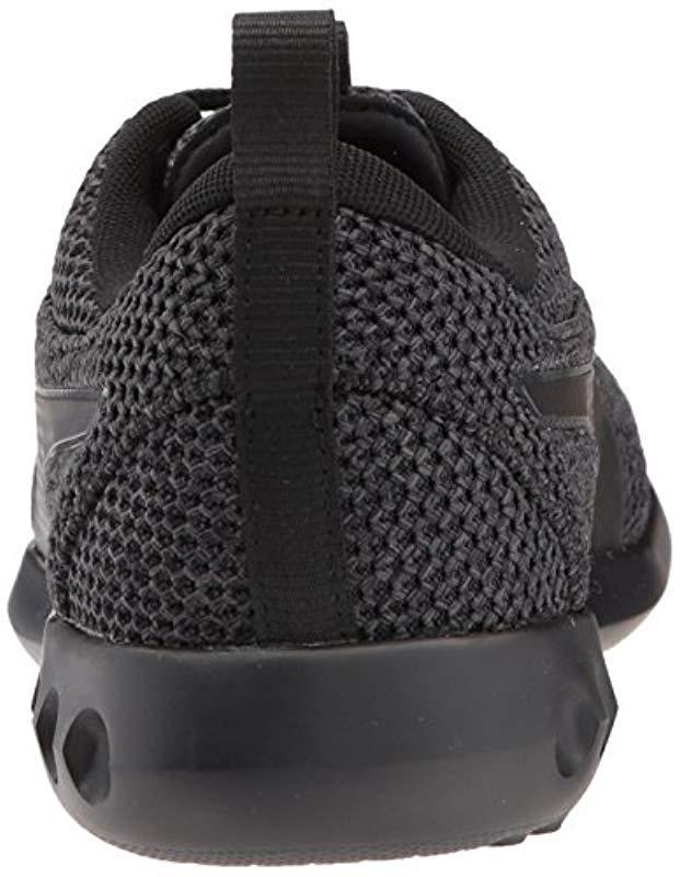 Lyst - PUMA Carson 2 Nature Knit Sneaker in Black for Men 53e30362c