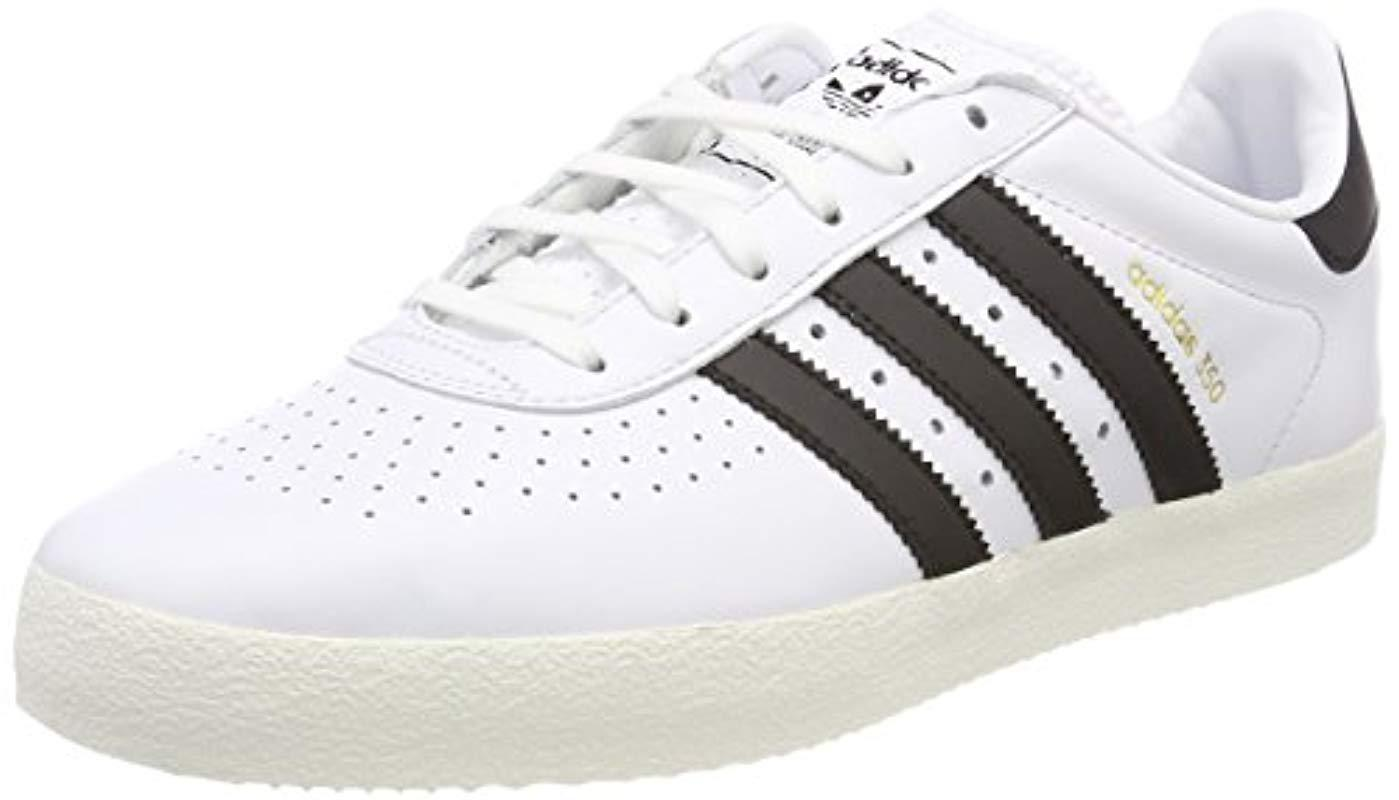 6f917b8c38dc6c Adidas  s 350 Trainers in White for Men - Lyst