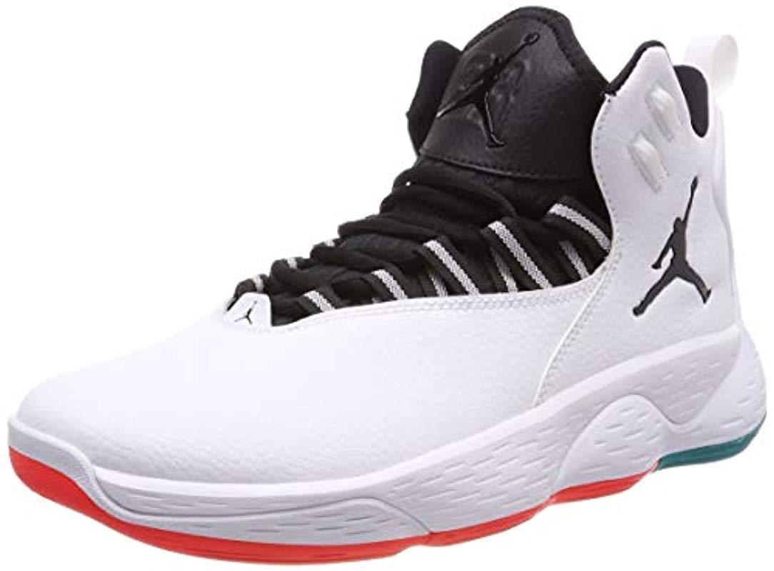 8f031766ae6d Nike  s Jordan Super.fly Mvp Basketball Shoes for Men - Save 1% - Lyst