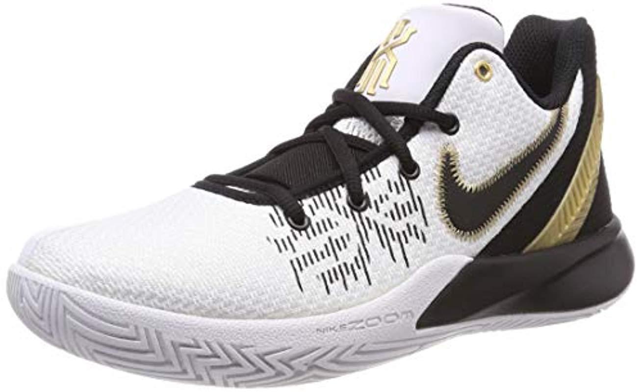 2ef1a39356b Nike. Men s Kyrie Flytrap Ii Basketball Shoes ...