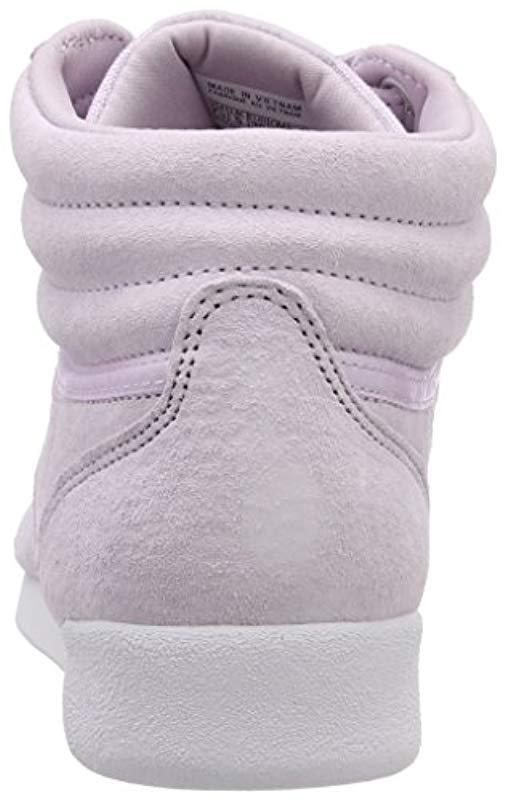 a69abd165f44 Reebok 's F/s Hi Nbk Fitness Shoes in Purple - Lyst
