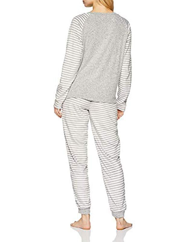e9e46cbce5 Dorothy Perkins Maternity Grey Polar Bear Pyjamas in Gray - Save 35% - Lyst