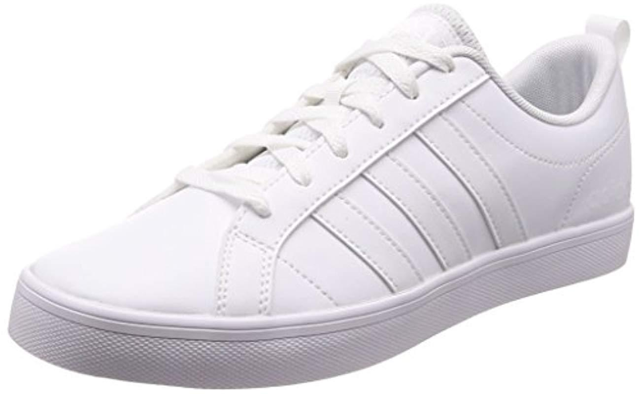 aa63469a5fc8 adidas 's Vs Pace Gymnastics Shoes in White for Men - Lyst