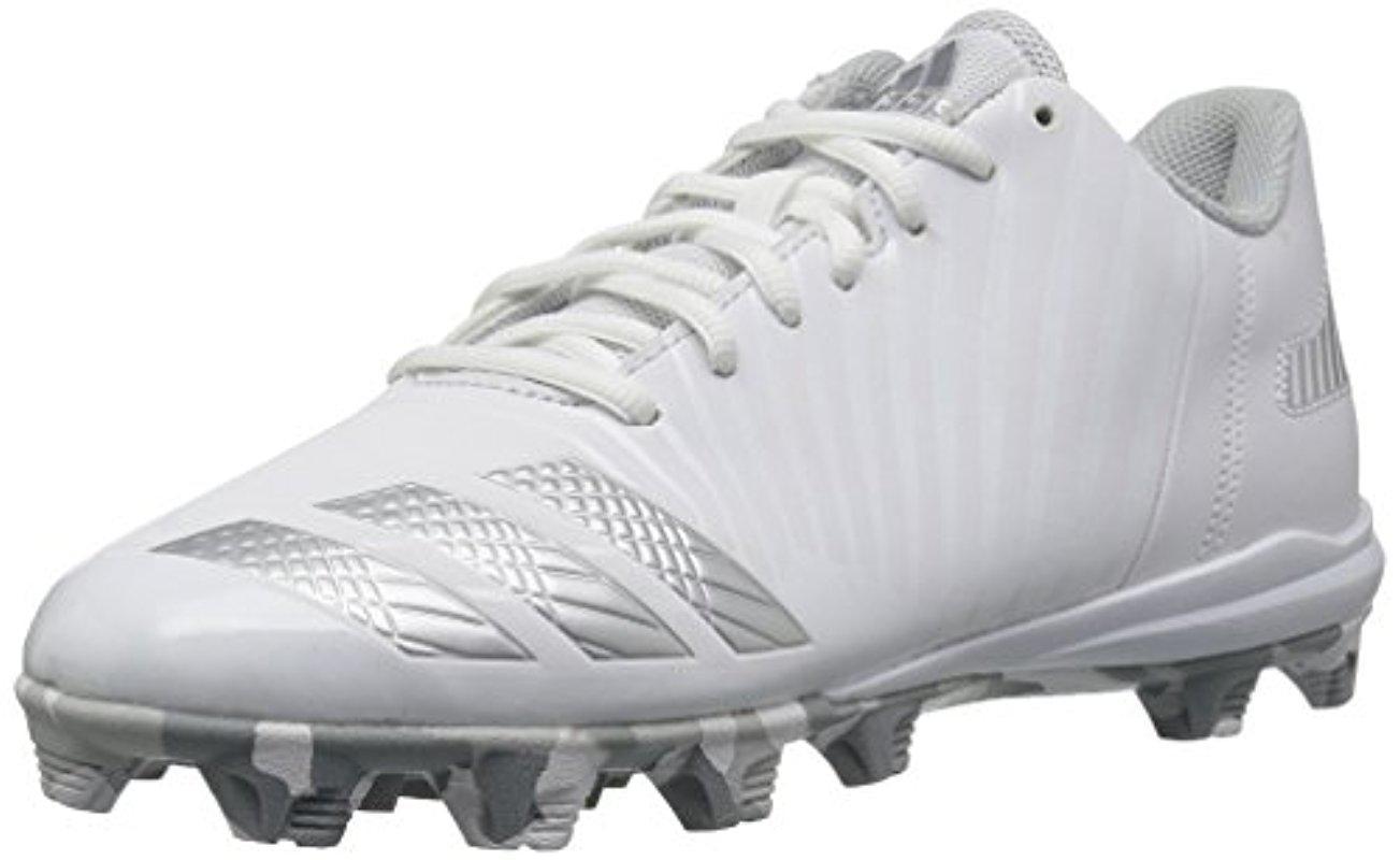 e9421cfd4 Lyst - adidas Originals Freak X Carbon Mid Baseball Shoe