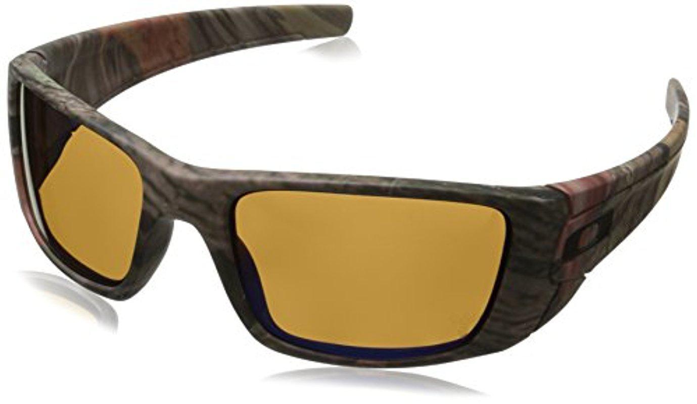 a185d1be93 Oakley Fuel Cell Scuderia Ferrari Sunglasses for Men - Lyst