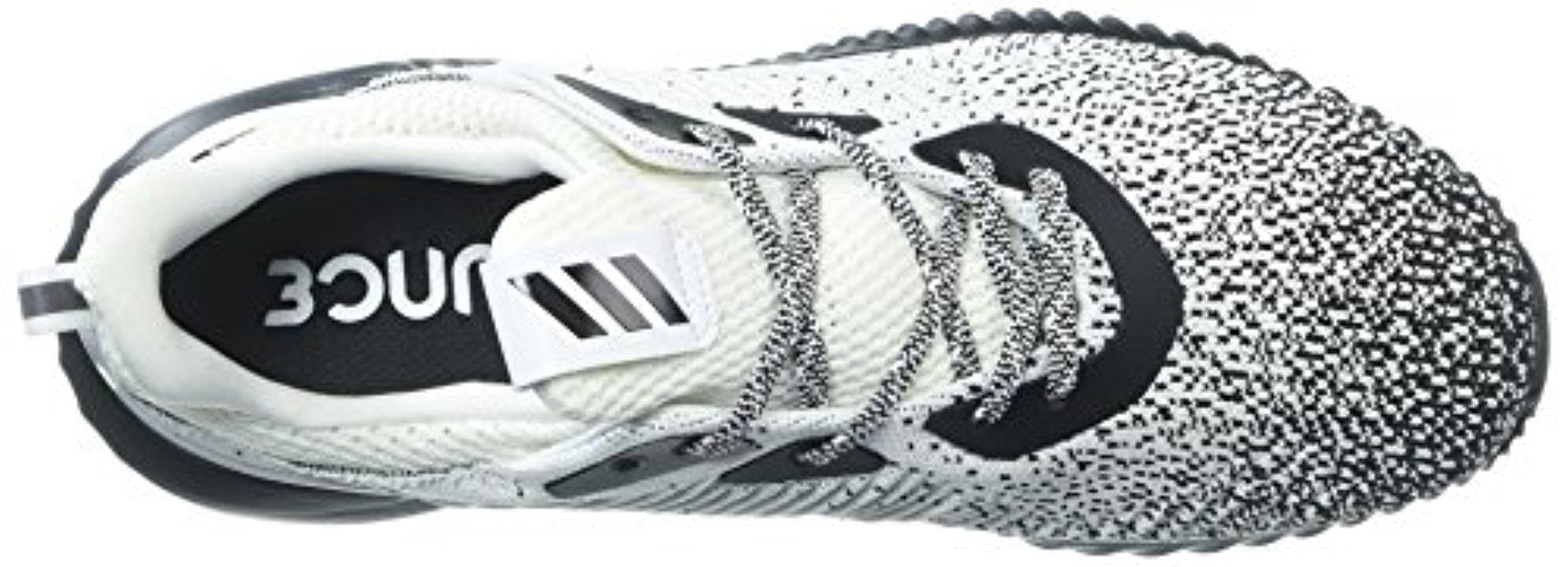 b61f01410 Adidas - Black Alphabounce Ck M Running Shoe for Men - Lyst. View fullscreen