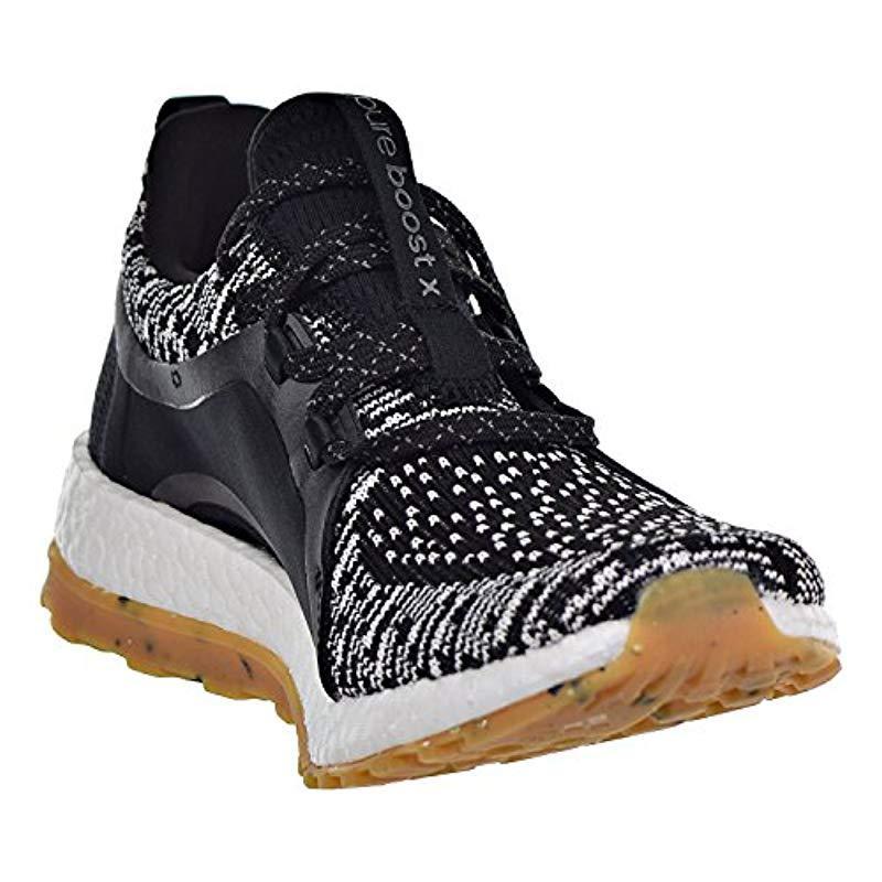 e5324b00f Adidas - Black Performance Pureboost X Atr Running Shoe - Lyst. View  fullscreen
