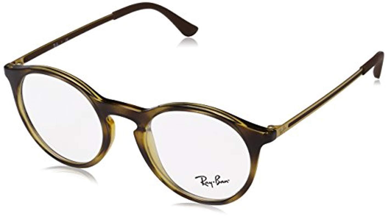 3a31c95058 Ray-Ban. Men s 0rx 7132 2012 50 Optical Frames ...
