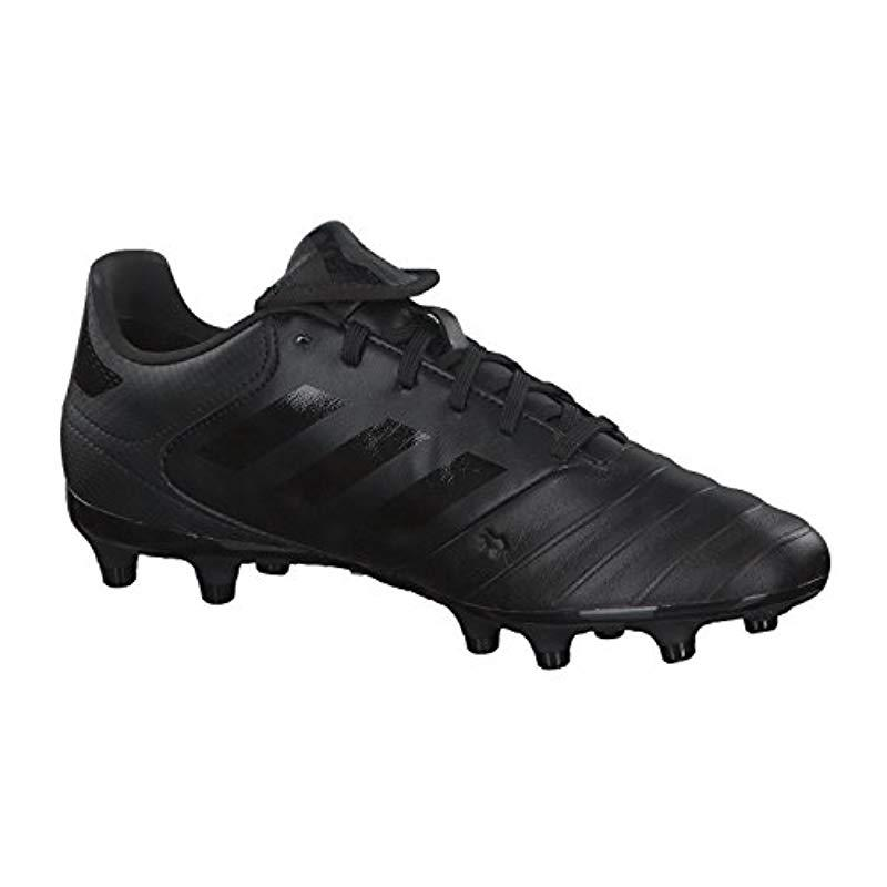 3b003e9ce Adidas - Black Copa 18.3 Fg Football Boots for Men - Lyst. View fullscreen
