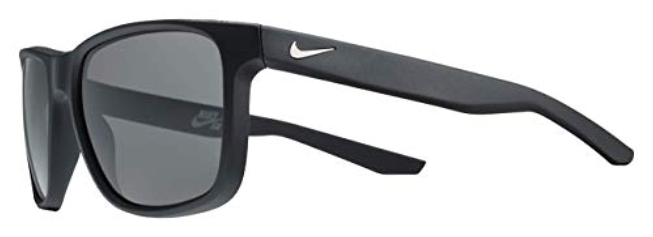 a7eea4d3d33bfe Nike Shade Vision Flip P Matte Black W in Black for Men - Lyst