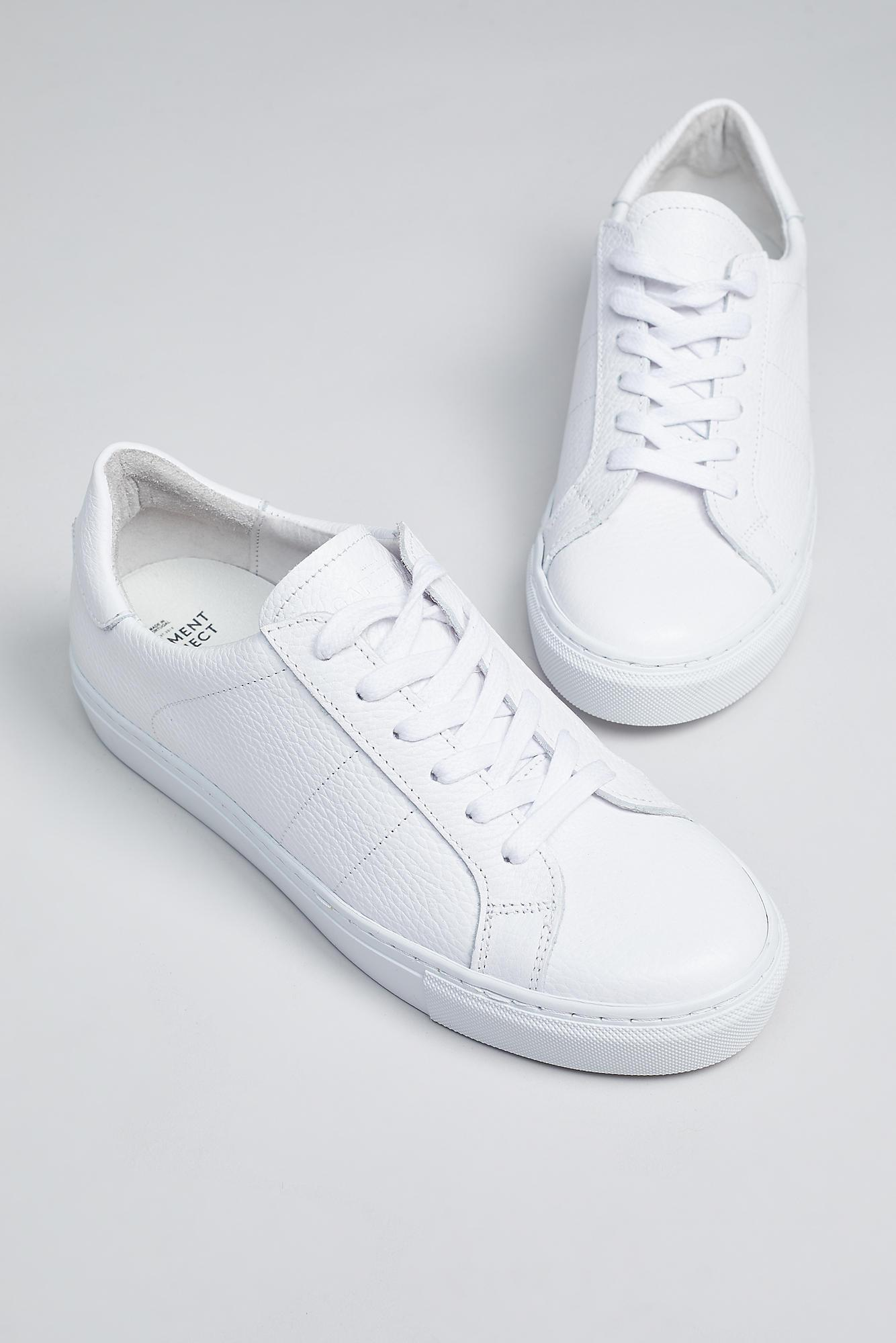 GARMENT PROJECT ACE - Trainers - white oDwKyt