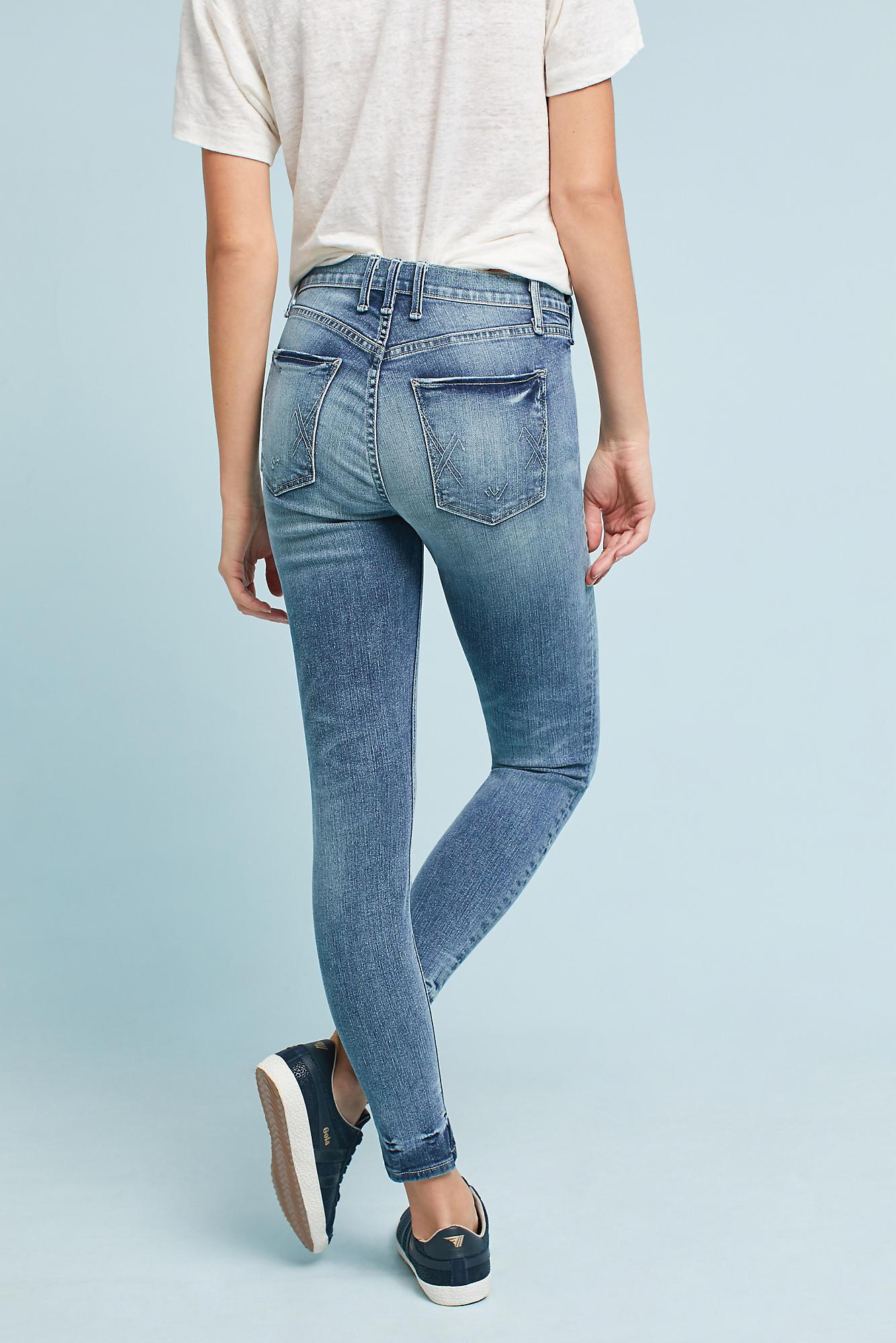 Clearance Browse Wholesale Price Online McGuire Denim Mid-Rise Skinny Jeans Cheap Sale Manchester Genuine Online Discount Cost qJgmb7o
