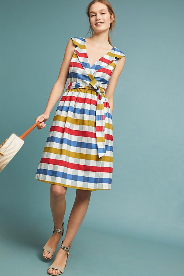 2273f2c8c1dc9 Maeve. Women's Cricket Club Dress