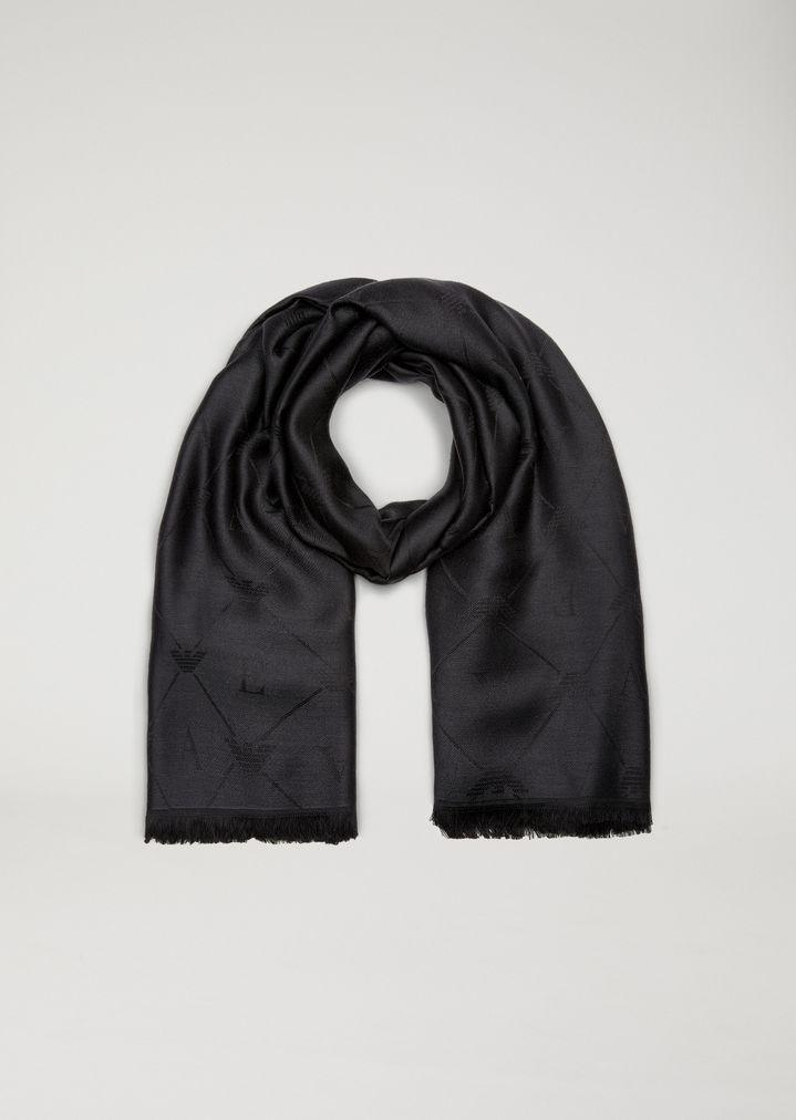 ACCESSORIES - Oblong scarves NINETTE 6jVmLsjk