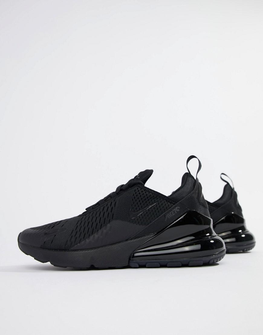 new product ddf1c ba464 Nike. Men s Air Max 270 Trainers ...