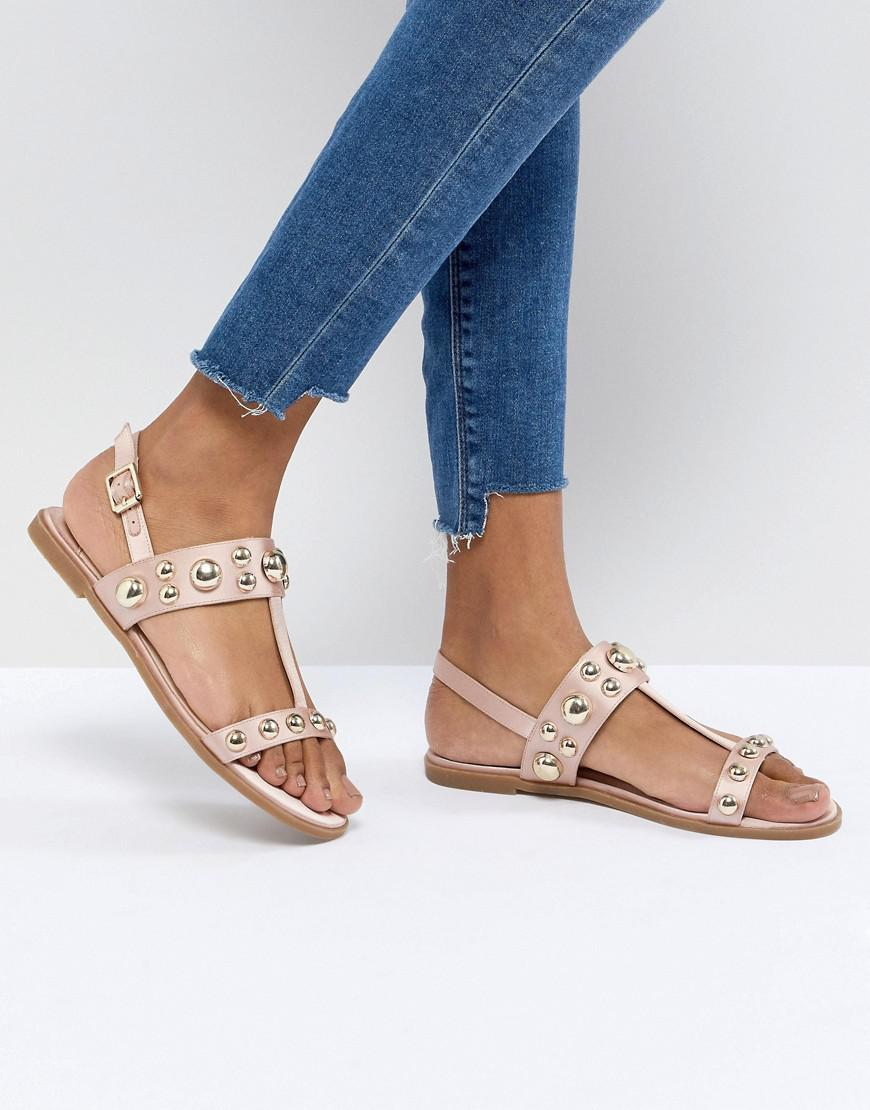 discount with credit card Faith Baubles Flat Sandals 2014 unisex sale online factory outlet 7ZlgAy