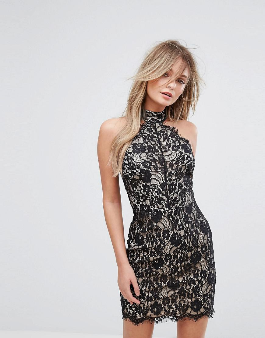 2e294c5237c Gallery. Previously sold at  ASOS · Women s Lace Dresses Women s Bodycon  Dresses