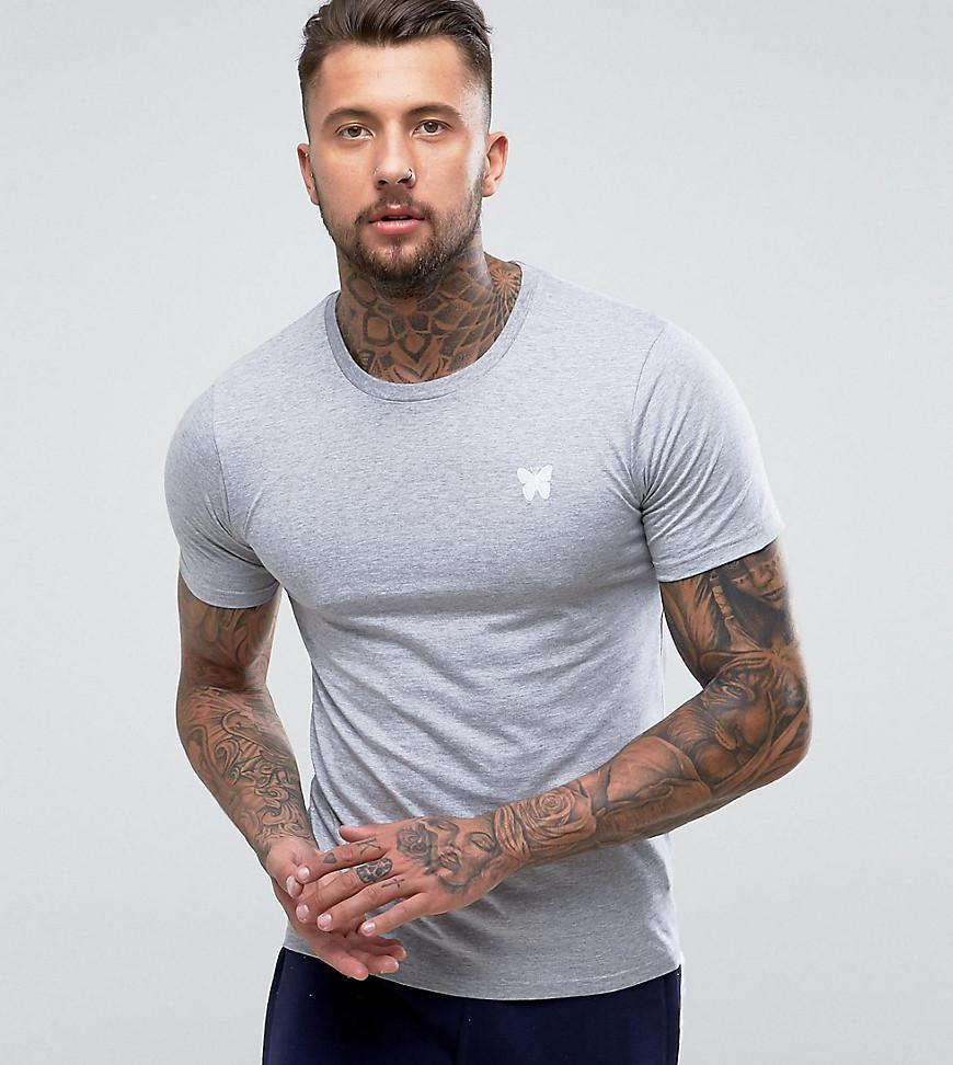 Muscle T-Shirt In White with Chest Logo - White Good For Nothing 2018 New Online Cheap Sale Brand New Unisex Cheap Discount Sale Sale Footlocker Pictures Pre Order WYams0k