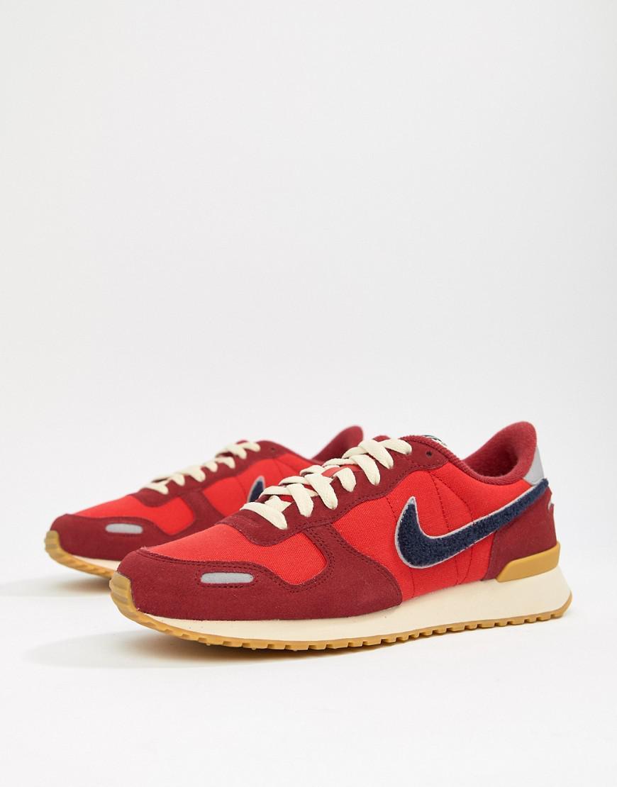 timeless design 39cb2 10edb Nike. Mens Air Vortex Se Trainers In Red 918246-600
