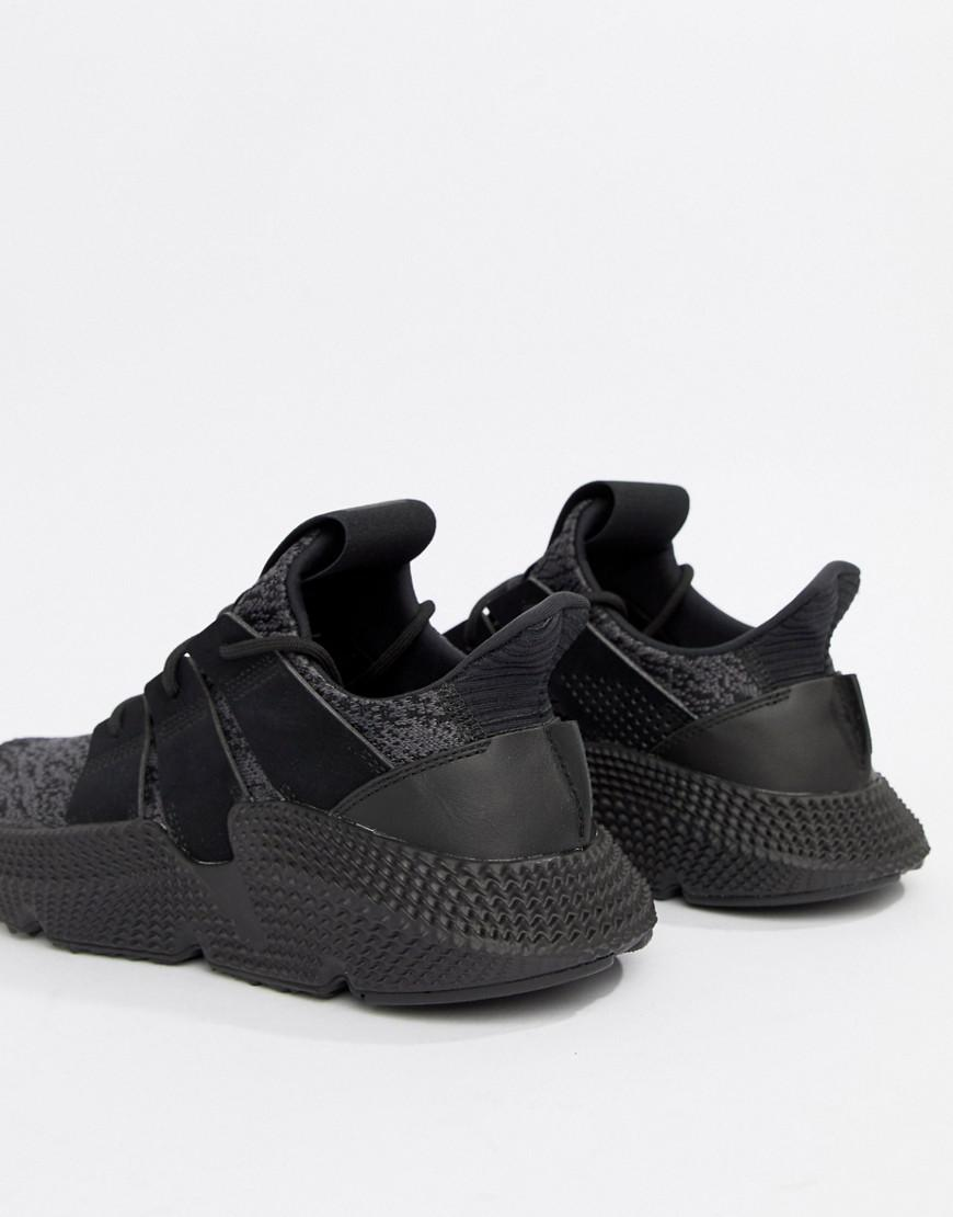 timeless design 9d90a cac59 Adidas Originals - Prophere Sneakers In Black Cq2126 for Men - Lyst. View  fullscreen